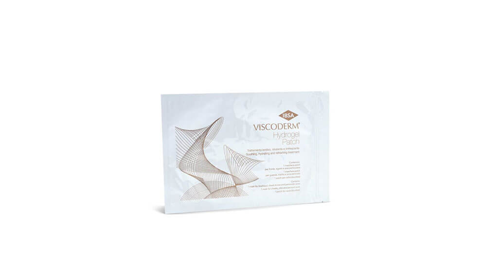 Viscoderm<sup>®</sup> Hydrogel Patch